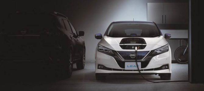 Comment recharger une voiture électrique en appartement?