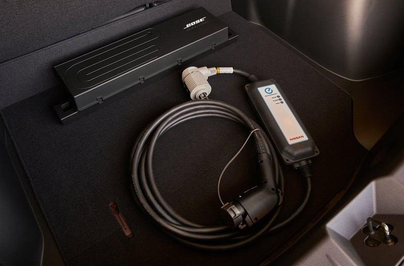 Câbles Nissan Leaf