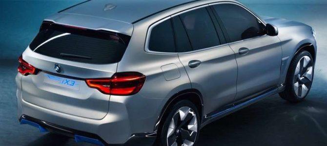 Quel SUV électrique choisir?