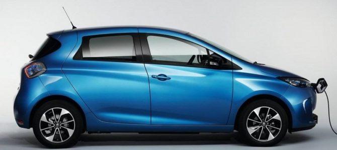 Quelle puissance pour une voiture électrique?