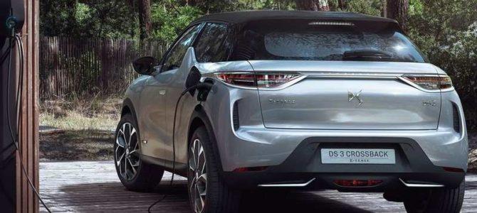 Quelles sont les voitures électriques du Mondial de Paris 2018?