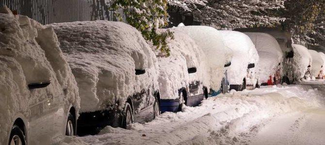 Comment utiliser et recharger une voiture électrique en hiver?